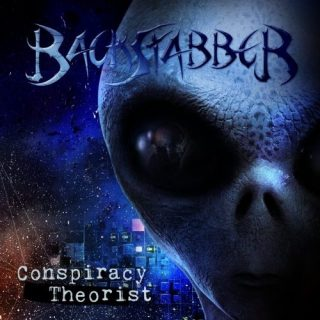 News Added Jan 28, 2019 We live in an age when conspiracy theories of all stripes seem to have reached a zenith, and the Canadian death/thrash band Backstabber (from northern Quebec) seem to have embraced the ethos (or at least fervently portrayed it) in their debut album Conspiracy Theorist. Consisting of 10 tracks that explore […]