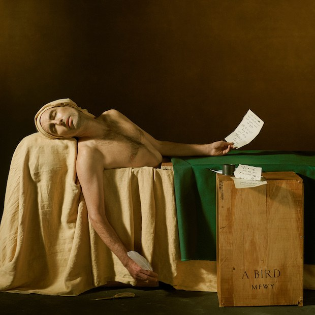 Andrew Bird : My Finest Work Yet