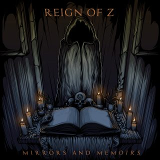 News Added Jan 19, 2019 Zosia West is no stranger to pain. Mirrors and Memoirs chronicles pivotal moments in her life as you're taken through a journey through thunderous guitars and introspective lyrics. Reign of Z was started in the Spring of 2017 and since then has made signifcant strides in their budding career from […]