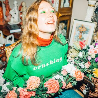 "News Added Jan 26, 2019 Julia Jacklin made a killer first impression with her debut album, 2016's Don't Let the Kids Win, a collection of clever yet open-hearted folk-rock strummers. She's following up that record next month with a new one called Crushing, which was led by the singles ""Body"" and ""Head Alone"". Today Jacklin […]"