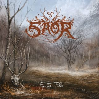 "News Added Jan 03, 2019 Saor (meaning ""free"" and ""unconstrained"" in Gaelic), officially a solo project by multi-talent Andy Marshall, will be releasing a new album titled ""Forgotten Paths"", this time containing several guest musicians. Forgotten Paths is set for a Februari 15th release date. Submitted By Schander Source facebook.com Track list (Standard): Added Feb […]"