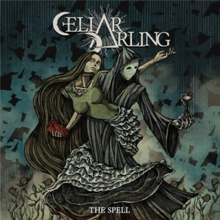 """News Added Jan 21, 2019 After surprising their fans with """"Insomnia"""", the proggy and mad first single from their upcoming album, Swiss progressive folk rockers CELLAR DARLING — who feature in their ranks former ELUVEITIE members Anna Murphy (vocals, hurdy-gurdy), Merlin Sutter (drums) and Ivo Henzi (guitars, bass) — have dropped a brand new song […]"""
