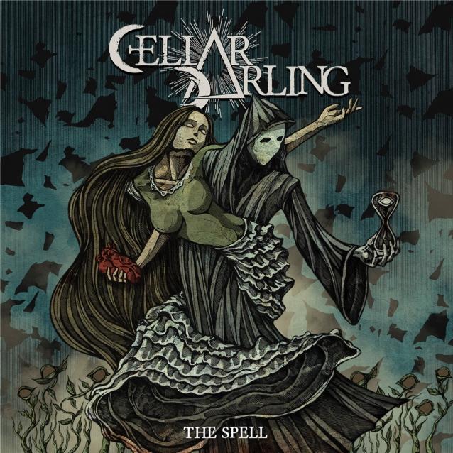 Cellar Darling : The Spell