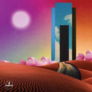 The Comet Is Coming – Trust In Life Force Of The Deep Mystery (2019) LEAK ALBUM