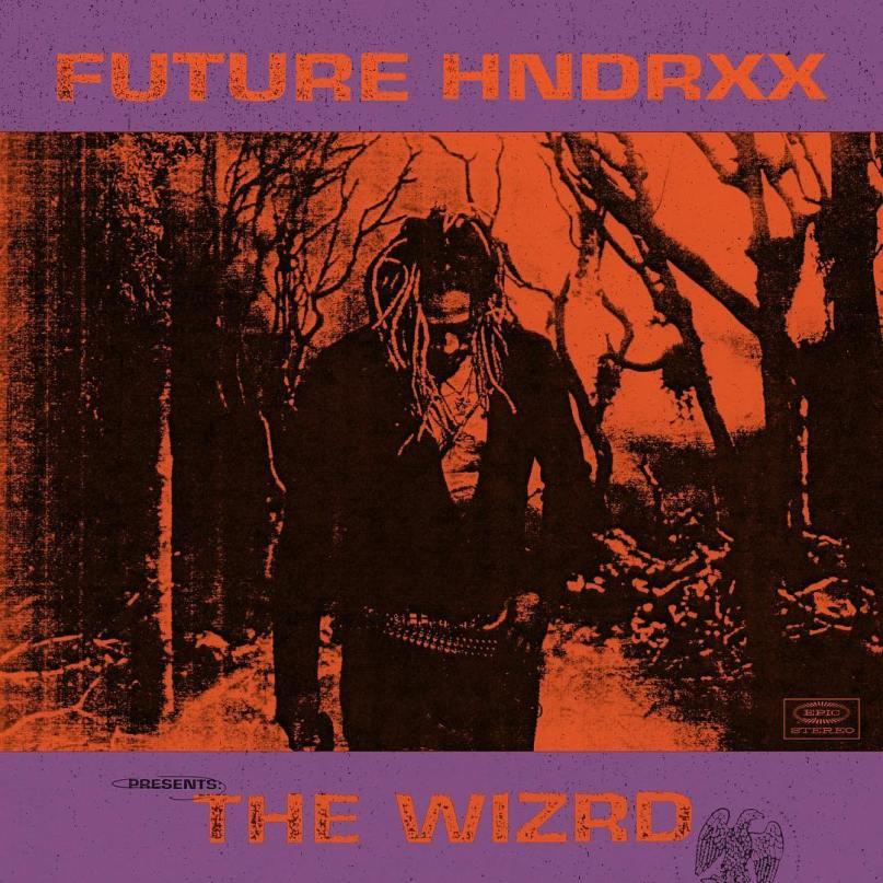 Future : The WIZRD