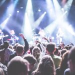 What Can Online Casino Games Learn from Concerts?