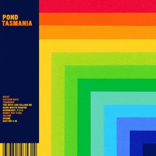 News Added Jan 10, 2019 Pond has announced the upcoming release of their 8th album, entitled 'Tasmania.' It's the follow-up to 2017's, 'The Weather.' Longtime friend Kevin Parker (of Tame Impala), mixed and produced this effort. It will be released March 1st via Interscope Records. Submitted By Brian Source pitchfork.com Track list: Added Jan 10, […]