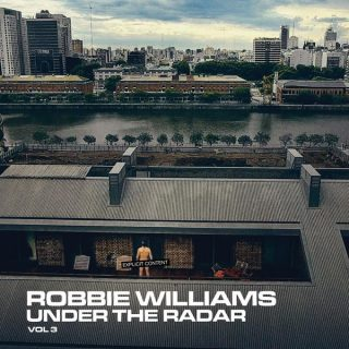 "News Added Jan 28, 2019 Robbie Williams will release yet another album of previously unreleased material – outtakes, B-sides etc – for his superfans. The record is supposed to be released on 14 February, only via singer's official website (streaming debut isn't much likely). ""Under The Radar Volume 3"" is promoted by the tracks ""I […]"