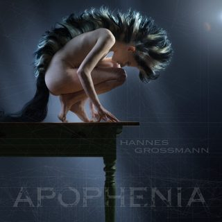 """News Added Feb 14, 2019 German prog and extreme metal virtuoso Hannes Grossmann (ALKALOID, TRIPTYKON) will release his third solo album, """"Apophenia"""", on March 11. Grossmann is a world-renowned drum maestro, formerly of NECROPHAGIST, OBSCURA and BLOTTED SCIENCE, and he can also be heard on many other guest projects, such as HATE ETERNAL and DARK […]"""