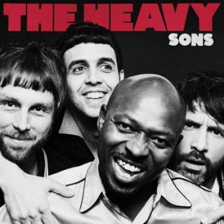 News Added Feb 07, 2019 English groove/rock/blues/soul band The Heavy just announced a new album release Date is set to 17th of may! It's their 6th album and it's Worth waiting for :-) England's the Heavy draw influence from funk, soul, hip-hop, and the gritty garage rock of the Sonics. Guitarist Dan Taylor and vocalist […]