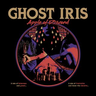 """News Added Feb 14, 2019 Ghost Iris have premiered their new single and video for """"Cowardly Pride"""". It's the first track taken from the third studio album, Apple Of Discord, which will be released on February 22nd via Long Branch Records. Not only is Ghost Iris one of the leading progressive metalcore bands out of […]"""