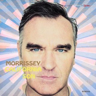 News Added Feb 26, 2019 After teasing the release last fall, Morrissey has finally detailed his new covers album, California Son. Due out May 24th via Etienne, it sees The Smiths frontman putting his own spin on classics by Bob Dylan, Joni Mitchell, and Dionne Warwick. Moz also offers updates on Carly Simon, Buffy Sainte […]