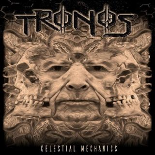 "News Added Feb 08, 2019 U.K.-based outfit TRONOS will release its debut album, ""Celestial Mechanics"", on April 12 via Century Media Records. TRONOS marks a true collision between two unstoppably creative heroes of the metal underground: Shane Embury (NAPALM DEATH, BRUJERIA) and producer Russ Russell (AT THE GATES, DIMMU BORGIR, NAPALM DEATH). The project sees […]"