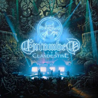"News Added Feb 22, 2019 ENTOMBED invites you to hear the unique experience of the band performing its second album ""Clandestine"" in full live for the first time ever for the album's 25th anniversary on November 12, 2016 at Malmö Live in Malmö, Sweden. Joining original ENTOMBED members Alex Hellid, Uffe Cederlund (guitar) and Nicke […]"