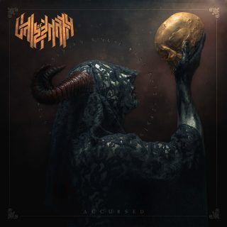 News Added Feb 22, 2019 The band's second EP following two acclaimed full-lengths (2011's The Prodigal Empire and 2016's II), Accursed is fueled with Tech Death adrenaline and shrouded in black metal's iniquitous aura. Those complementary qualities enhance what is unequivocally another giant step forward in penetrating songwriting dynamics. Concision with depth describes the five […]