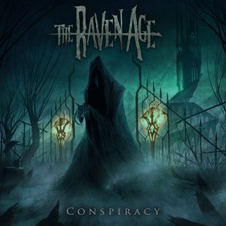 """News Added Feb 14, 2019 THE RAVEN AGE, the U.K.-based band led by IRON MAIDEN bassist Steve Harris's son George Harris, has shared a new song, """"Fleur De Lis"""". It is the third THE RAVEN AGE track with Matt James as vocalist, following the previously released """"Surrogate"""" and """"Betrayal Of The Mind"""", and the next […]"""