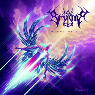 "News Added Feb 14, 2019 Finnish melodic death metal band BRYMIR announces the release of their awaited third album ""WINGS OF FIRE"". The band comments: ""We are proud to finally announce the details for the release of our third album, ""Wings Of Fire"". This album contains a wide assembly of styles and genres and shows […]"