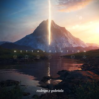 "News Added Feb 01, 2019 Five years since its last album, Mexican acoustic rock guitar duo RODRIGO Y GABRIELA is ready to embark on the next chapter of its remarkable story, with the release of the most ambitious music of its 20-year career. Titled ""Mettavolution"", the band's new LP will be released April 26 via […]"