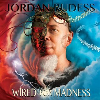 "News Added Feb 12, 2019 DREAM THEATER's Jordan Rudess will release his brand new spiralling and stunning solo album, ""Wired For Madness"", on April 19 via Music Theories Recordings / Mascot Label Group. ""Wired For Madness"" bursts and flows forth with all of the drama, technique and melodicism that have become his musical hallmarks, the […]"