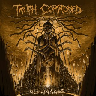 News Added Feb 06, 2019 TRUTH CORRODED are an Australian band with a sound that captures elements of late 80's/early 90's inspired thrash and death metal, shaped by the likes of bands such as SLAYER, OBITUARY, SEPULTURA, KREATOR and EXHORDER, and then later influenced by acts such as MISERY INDEX, BEHEMOTH, NEUROSIS, DECAPITATED and REVOCATION. […]