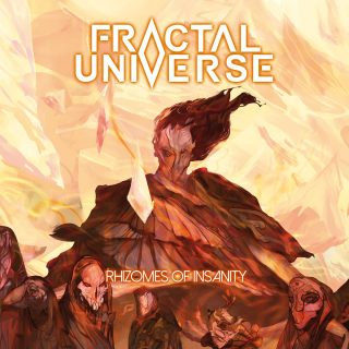 "News Added Feb 26, 2019 On April 19th, Fractal Universe will release their new album, Rhizomes of Insanity, via Metal Blade Records. In anticipation of this release, the band has launched a video for the record's first single, ""Oneiric Realisations"". Fractal Universe comments: ""Directed by Vincent Tournaud, the video was shot during 2 days of […]"
