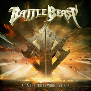 "News Added Feb 28, 2019 Chart-topping Finnish heavy metal band Battle Beast are in preperation for releasing their fifth album, ""No More Hollywood Endings"" on March 22nd 2019 via their label, Nuclear Blast and have given a first taste to the fans with the eponymous title track. The song is described as a ""hymn to […]"