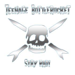Teenage Bottlerocket – Stay Rad! (2019) LEAK ALBUM