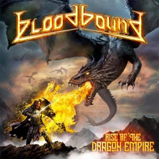 """News Added Feb 22, 2019 Two years after their first chart entry in Germany with """"War Of Dragons"""" and an almost completely sold out headliner tour, Bloodbound is back with its eagerly anticipated new album """"Rise Of The Dragon Empire"""". One has to make a compliment towards the six Swedes as """"Rise Of The Dragon […]"""