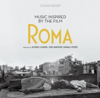 "News Added Feb 01, 2019 Alfonso Cuaron's film ""Roma"" was certainly one of the highlights of 2018 and is deservedly a favorite to win an Academy Award for Best Picture. The original film featured famously very little music and no score. However, Cuaron reached out to some of his favourite artists, showed them the film […]"