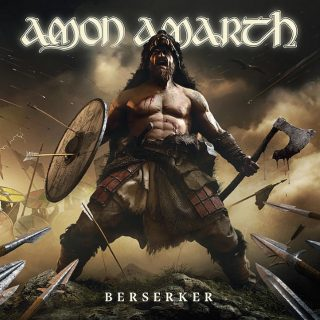 """News Added Mar 13, 2019 Swedish melodic death metal formation Amon Amarth, needs no introduction. They have been working on their 11th full-length album, due out 2019. Finally, there is now some (albeit somewhat cryptic) news about this release. From what we can gather, its title will either be """"Legend Of The Berserker"""" or """"Legend […]"""