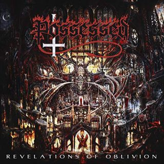 """News Added Mar 15, 2019 Californian death metal pioneers POSSESSED will release their first full-length album in over three decades, """"Revelatons Of Oblivion"""", on May 10 via Nuclear Blast. Back in 2017, POSSESSED frontman Jeff Becerra told Antihero Magazine that the band's upcoming studio album, which will be their first full-length effort since 1986's """"Beyond […]"""