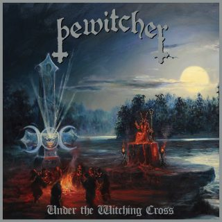 News Added Mar 13, 2019 BEWITCHER, in conspiracy with SHADOW KINGDOM RECORDS is pleased to announce the long-awaited follow-up to their self-titled debut album. The time has come to finally unveil the band's sophomore effort, entitled UNDER THE WITCHING CROSS. The album was engineered at The Captain's Quarters studio in Ventura, CA by Night Demon […]