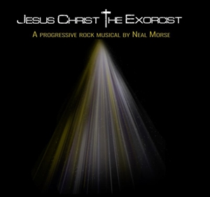 News Added Apr 13, 2019 Jesus Christ - The Exorcist Jesus Christ - The Exorcist is a monumental project in Neal Morse's already impressive discography. A progressive rock opera ten years in the making, it is written and produced by Morse and includes performances by Neal and an all-star cast of vocalists and musicians. Neal […]
