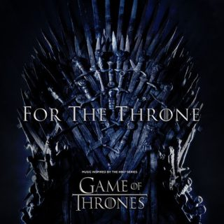 News Added Apr 12, 2019 Columbia Records release of music inspired by The Game of Thrones. Official Track list has not yet been released but official trailer is including Columbia artists like The Weeknd, SZA, Travis Scott, A$AP Rocky, Jacob Banks, and Ellie Goulding. Submitted By c0c0c0 Source youtube.com Audio Added Apr 12, 2019 Submitted […]