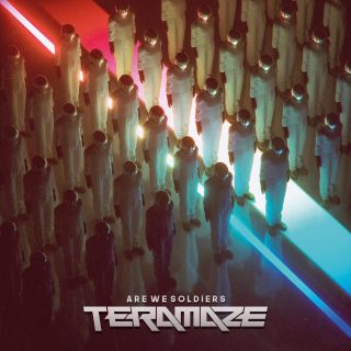 """News Added Apr 24, 2019 Teramaze founder, guitarist and producer Dean Wells said of the video """"Weight of Humanity"""" was one of the first songs we wrote for this album and I really believe it captures the true essence of what Teramaze is artistically and lyrically. The song touches on the pressures of living in […]"""