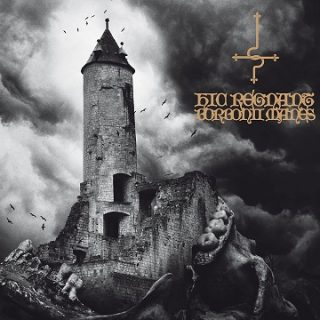 """News Added Apr 05, 2019 We're pleased to reveal the details about the third SÜHNOPFER album, """"Hic Regnant Borbonii Manes"""". His Debemur Morti debut flawlessly amalgamates regal Bourbon madness with quintessential Black Metal fury!. Fully written, arranged and executed by Ardraos between 2013 and 2018, the new album is a tour de force featuring 6 […]"""