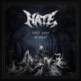 "News Added Apr 26, 2019 Polish death metallers HATE will release their 11th full-length album, ""Auric Gates Of Veles"", on June 14 via Metal Blade Records. Since 1991, HATE has lived up to their name, responsible for some of the angriest and most ruthless death metal unleashed upon the world. With 2017's ""Tremendum"", they took […]"