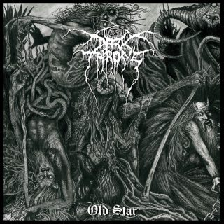"News Added Apr 05, 2019 Black metal veterans DARKTHRONE will release their new album, ""Old Star"", on May 31 via Peaceville. The band's first studio album since 2016's ""Arctic Thunder"" sees the Norwegian legends cut through six new epic tracks, taking in the best of the old school of heavy and extreme metal plus a […]"