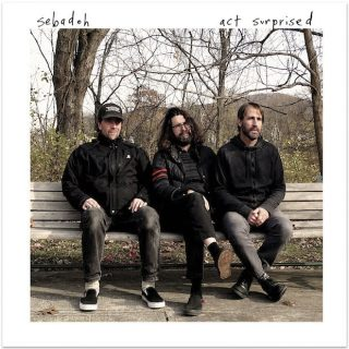 News Added Apr 19, 2019 First Sebadoh album in 6 years. Released May 24th. Listen to the first single below. Lou Barlow is from dinosaur Jr. Act Surprised is the name of the new album, but you won't act surprised, because you read about it here. Possibly first, possibly you heard about it somewhere else, […]