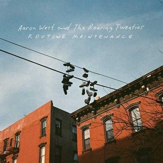 News Added Apr 19, 2019 This is the second album from the Americana-inspired band Aaron West and The Roaring Twenties. Created on the back of The Wonder Years' frontman Dan Campbell, this band uses highly personal and emotive lyrics to tell the story of a man trying to cope and overcome hardships in life that […]