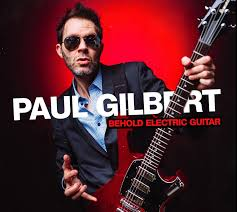 """News Added Apr 13, 2019 Paul Gilbert returns to Music Theories Recordings with a new album.Behold Electric Guitarwill be released on May 17 on CD, vinyl and digitally. The album features 12 new original songs, most instrumental, except for his poem, """"A Herd of Turtles"""", where Paul opted his best Liverpudlian accent to recite his […]"""