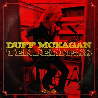 News Added Apr 07, 2019 Tenderness is the upcoming third (second to be released) solo album from Guns N' Roses bassist Duff McKagan. It is McKagan's first release since rejoining Guns N' Roses in 2016 and the successful Not in This Lifetime Tour that followed. It is scheduled for a May 31, 2019 release via […]