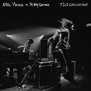 News Added Apr 28, 2019 The next release of Neil Youngs archive is a show he played with the Stray Gators at the University of Alabama in Tuscaloosa on February 5th, 1975. It features material from Harvest, Time Fades Away, and more. It will come out on a single CD and a three-sided vinyl album […]