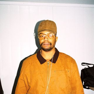 "News Added Apr 21, 2019 The Internet keyboardist Matt Martians is releasing his second solo album, ""The Last Party"", on April 26th, following his prior debut album ""The Drum Chord Theory"". As usual, the album features collaborations from other members of The Internet, like Steve Lacy, but also friends of the band like Mac DeMarco. […]"