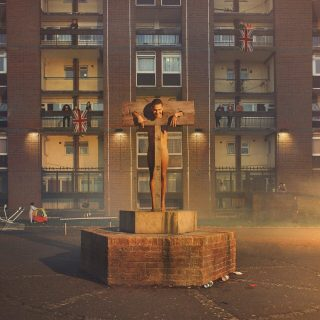 "News Added Apr 14, 2019 British raper slowthai is finally releasing his long-awaited debut LP, called ""Nothing Great About Britain"". It will be out on May 17 via True Parner / Method. It is set to feature his Mura Masa collab, ""Doorman"", and also the two singles ""Peace Of Mind"" and ""Gorgeous"". Submitted By Daniel […]"