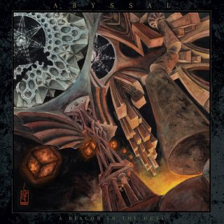"News Added May 08, 2019 United Kingdom's Atmospheric Death Metal/Blackened Death Metal/Doom Metal formation Abyssal, have been busy working on their fourth full-length album, which has been given the title: ""A Beacon In The Husk"". The new album will see the light of day on June 21st. Submitted By Schander Source facebook.com Track list: Added […]"