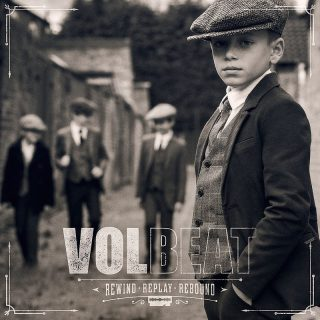 News Added May 16, 2019 Heavy metal giants Volbeat return with their new album 'Rewind, Replay, Rebound.' The album is slated for a August 2nd release date and will feature 14 new tracks. It will feature several guest appearances and collaborations including Neil Fallon of Clutch. This is the first studio album to feature Kaspar […]