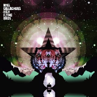 """News Added May 07, 2019 Noel Gallagher is prepping some new music for his band's upcoming summer tour. On Thursday (May 2) Gallagher announced that he and the High Flying Birds will release the 5-track Black Star Dancing EP on June 14, with the dance-y title track. """"It manages to combine the influences of David […]"""
