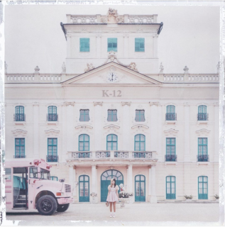 """News Added May 22, 2019 """"K-12"""" (pronounced K through twelve) will be the sophomore album and second major-label record by Melanie Martinez. Melanie began working on the album in 2015 and finished it in early 2017. Martinez began recording the album in 2015 and finished in 2017. it was originally set to be released in […]"""