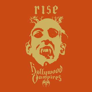 News Added May 02, 2019 Rise is the upcoming second studio album by Alice Cooper-fronted supergroup Hollywood Vampires. It is scheduled to be released on June 21, 2019 via earMUSIC as the follow-up to their 2015 self-titled debut. Cooper is once again joined by Aerosmith guitarist Joe Perry and actor/guitarist Johnny Depp and a number […]